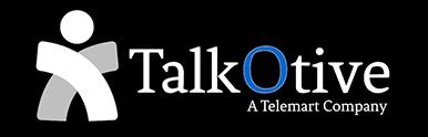TalkOtive Logo